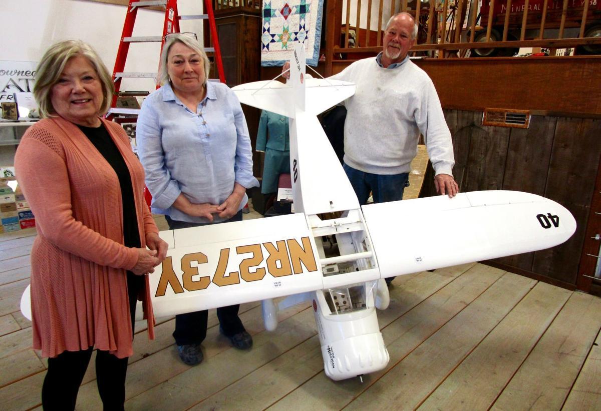 Harold Neumann –Aviation Pioneer