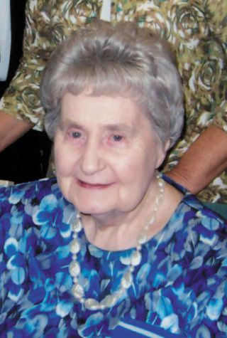 Evelyn Ruth Riedesel