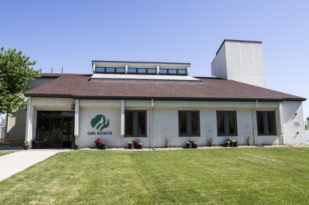 Girl Scouts program center
