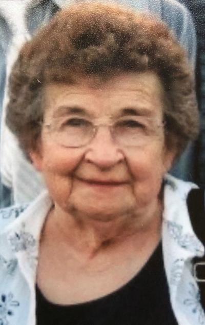 Obituary: Donna C. Hasley