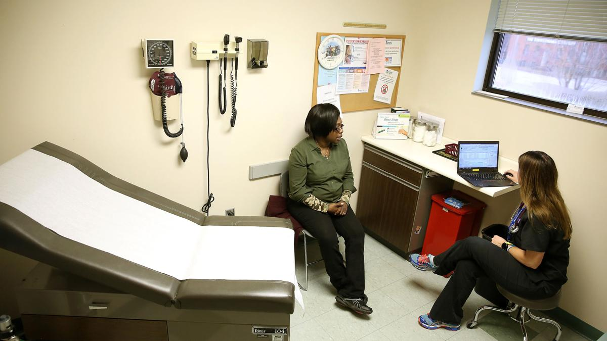 Community Health Care Clinic