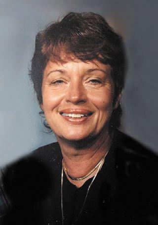 Phyllis Anne Adamson December 29, 1939 -March 5, 2