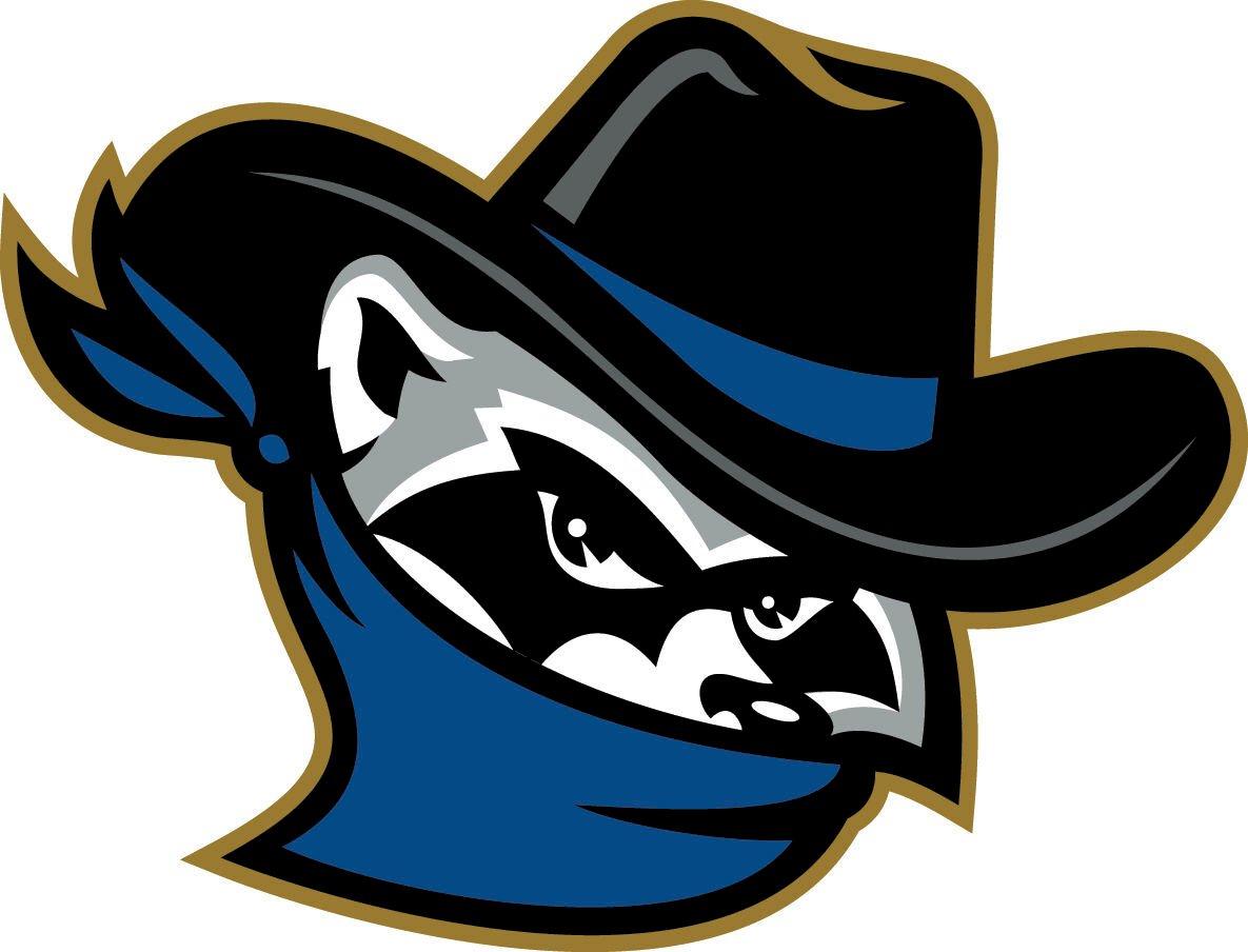 River Bandits logo (Blue)