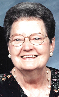 Lorraine Hildebranski