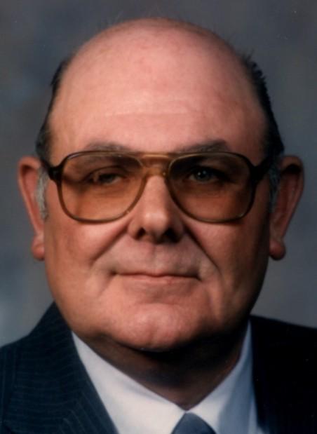 David VanArnam