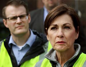Iowa loses 'best state' status