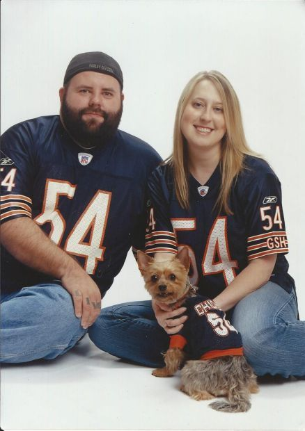 Deb and Craig Miller