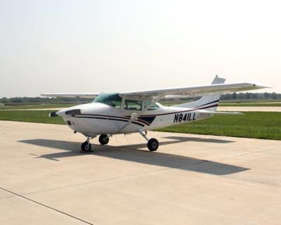 1975 Cessna