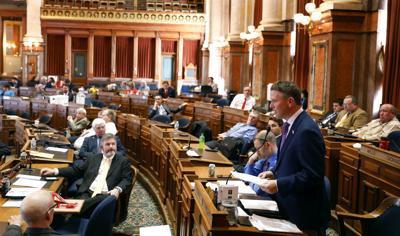 Iowa Legislature