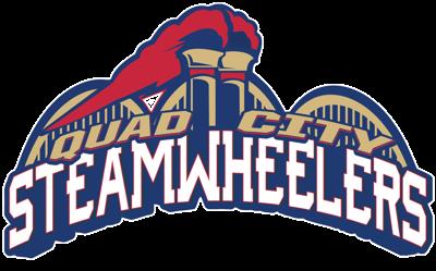 Steamwheelers logo