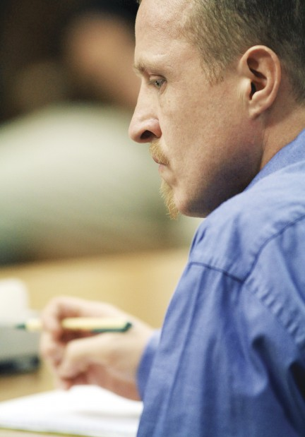 SHELEY TRIAL - DAY 6