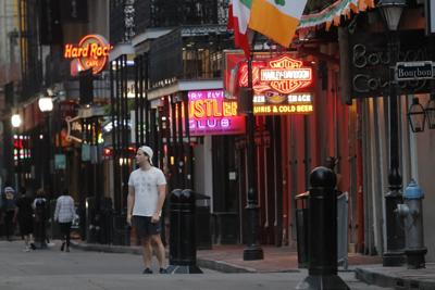 New Orleans to shut down bars during Mardi Gras weekend ...