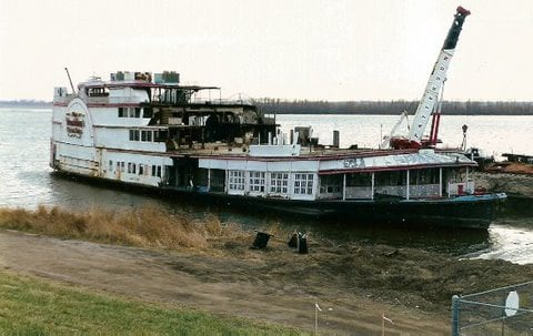 Casino president riverboat casino in eagle pass texas