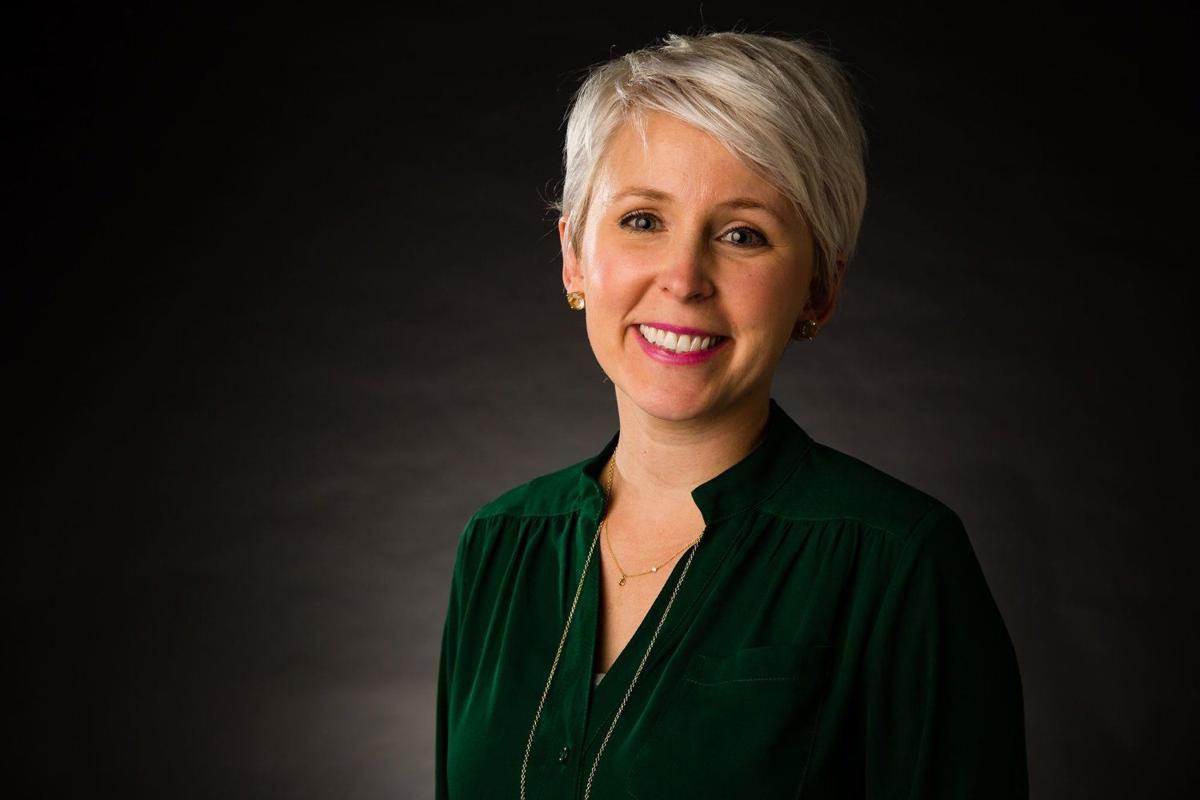 Kirsten Anderson, harassment-free workplace advocate