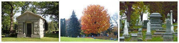 Oakdale Memorial Gardens Inc.