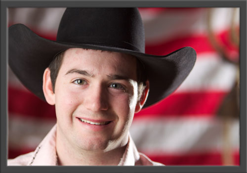 Trick Roper Rider To Wow Rodeo Crowd Local News