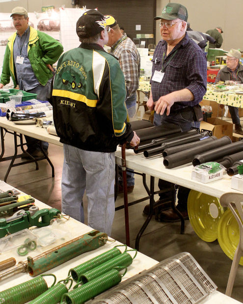 2014 Gathering of the Green