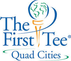 First Tee of the Quad-Cities ogo