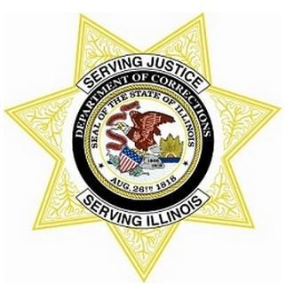 Illinois Department of Corrections logo