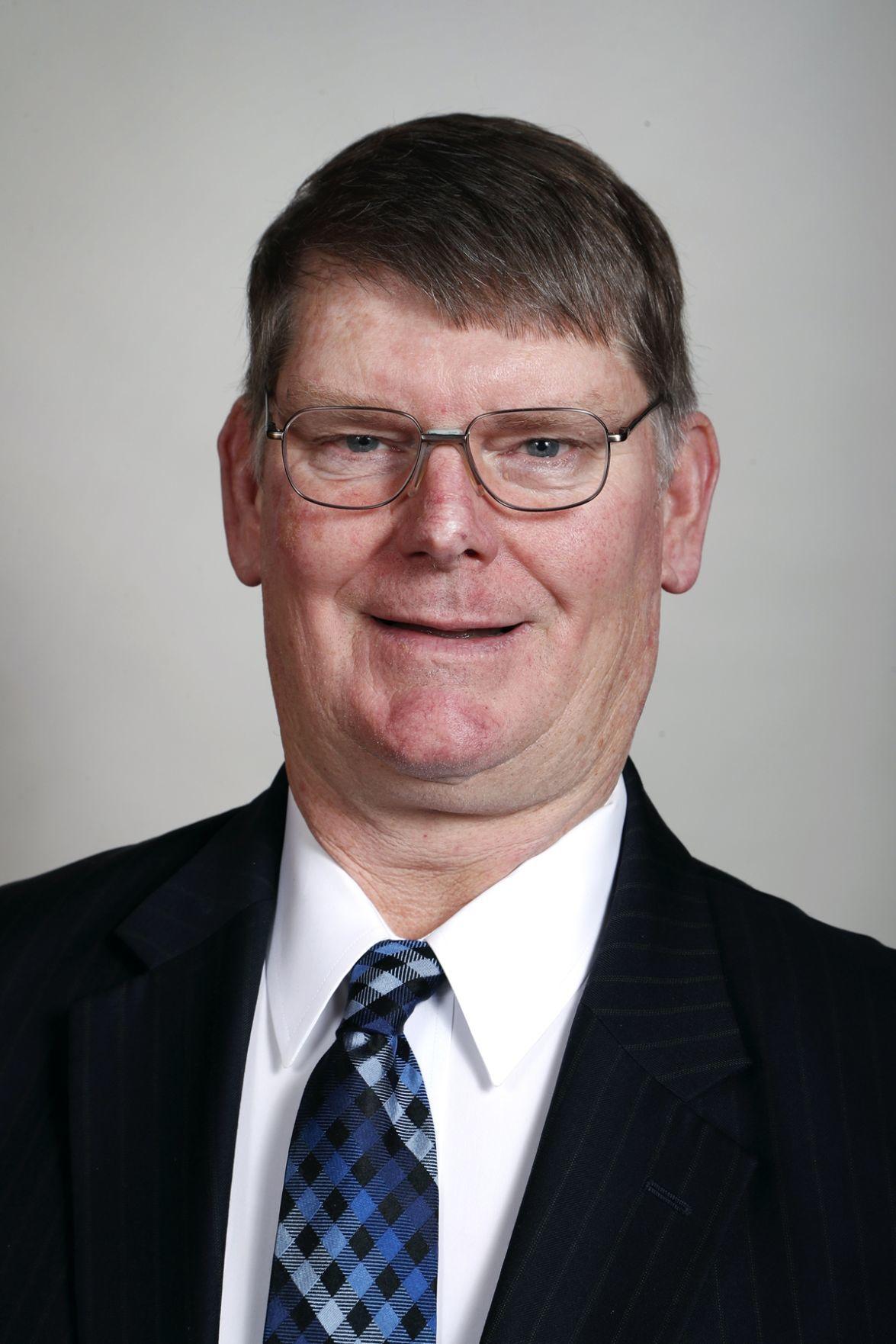 Iowa state Rep. Ross Paustian