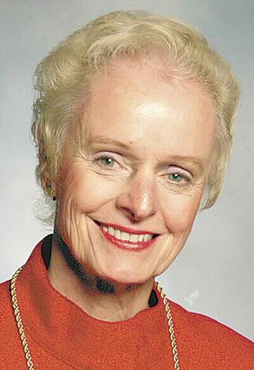 Maggie Tinsman