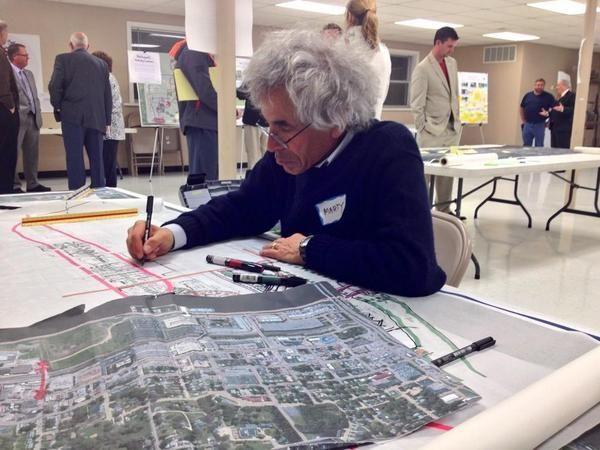 Marty Shukert Rdg Planning And Design