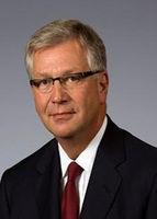 Mike Richards, Iowa Board of Regents