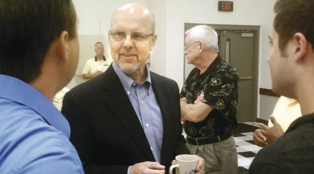 Dave Koehler