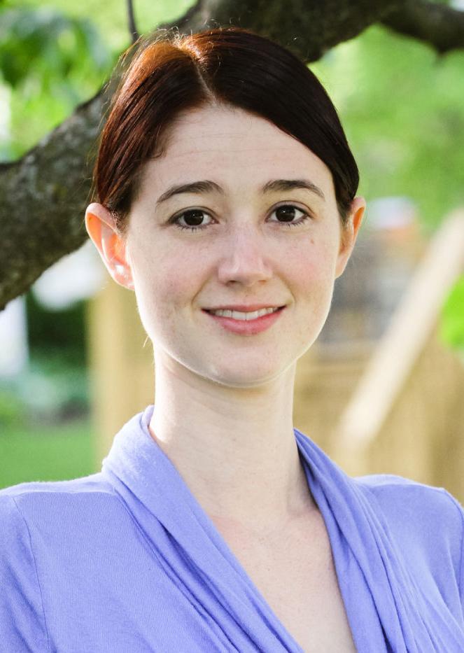 Maria Dickmann
