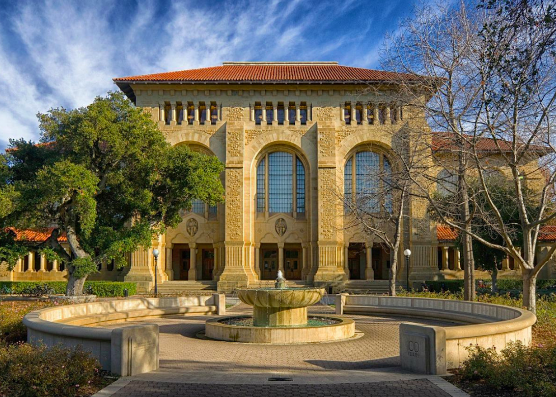 Stanford University - California