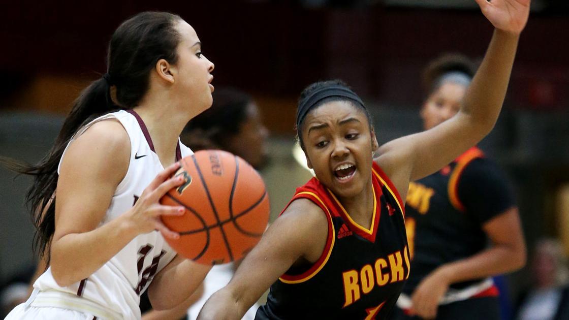 Photos Rock Island At Moline Girls Basketball High