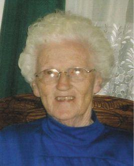 Joan Pruess March 19, 1929-February 3, 2018 MECHAN