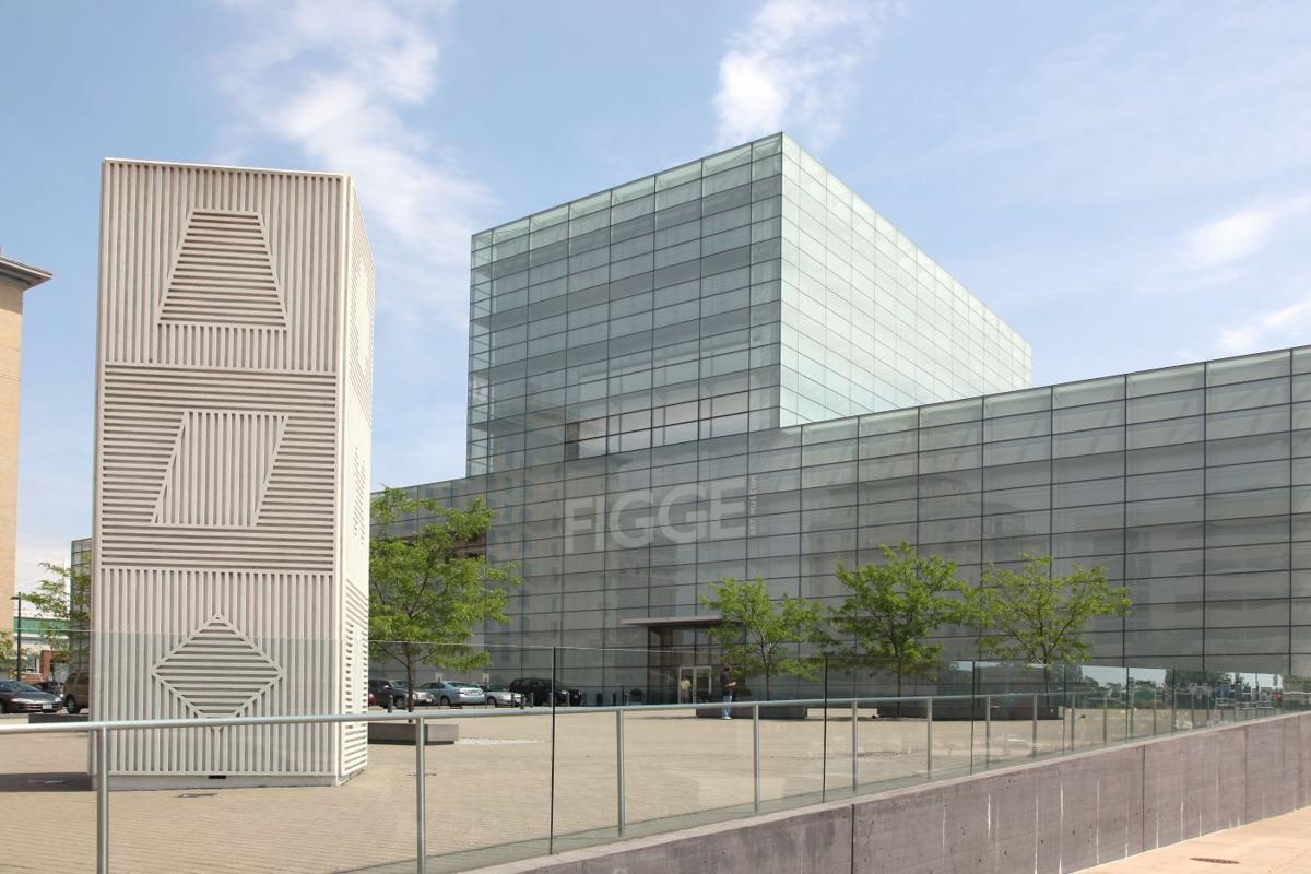 Figge Art Museum (copy)