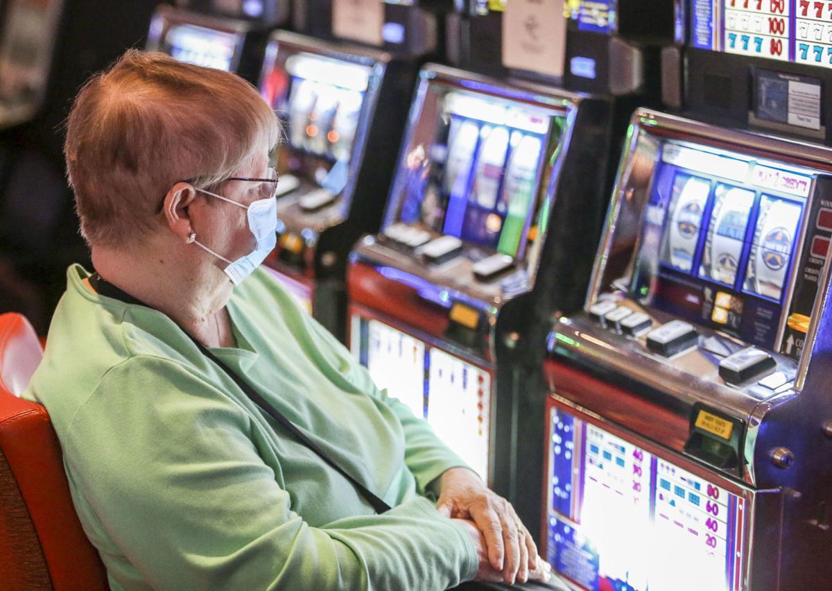 Meskwaki casino coupons