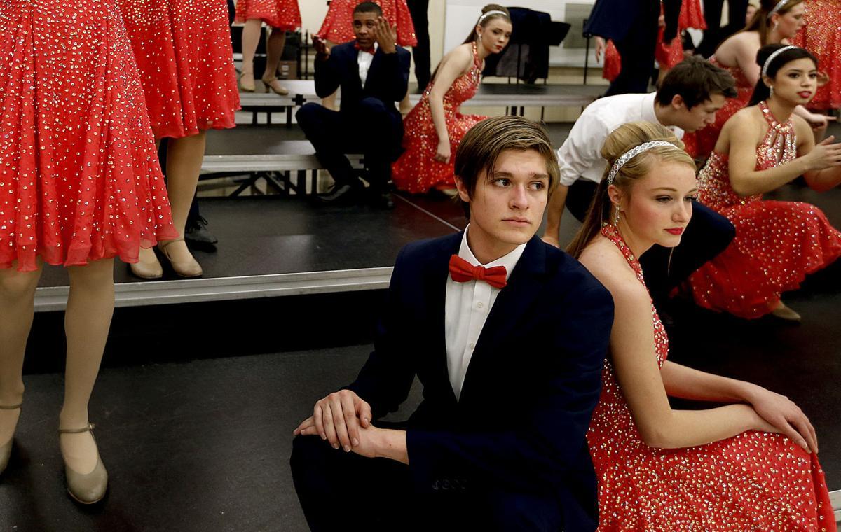 Photos: Big Dance Show Choir Invitational | High School