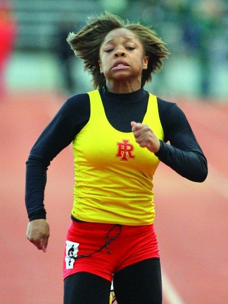rock island sectional track meet