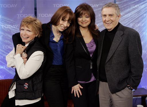 Valerie Bertinelli, Mackenzie Phillips, Bonnie Franklin, Pat Harrington