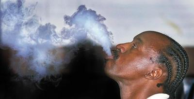 Deep breaths reduce stress