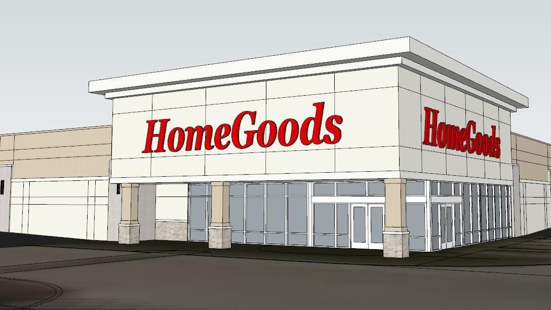 Homegoods Store Headed For Elmore Marketplace Economy Qctimescom