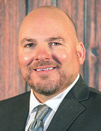 Tom McManus, Scott County Assessor
