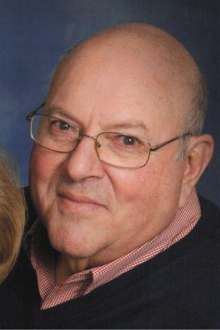 Edward R. Ruffin