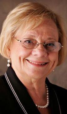 Mary Ellen Chamberlin