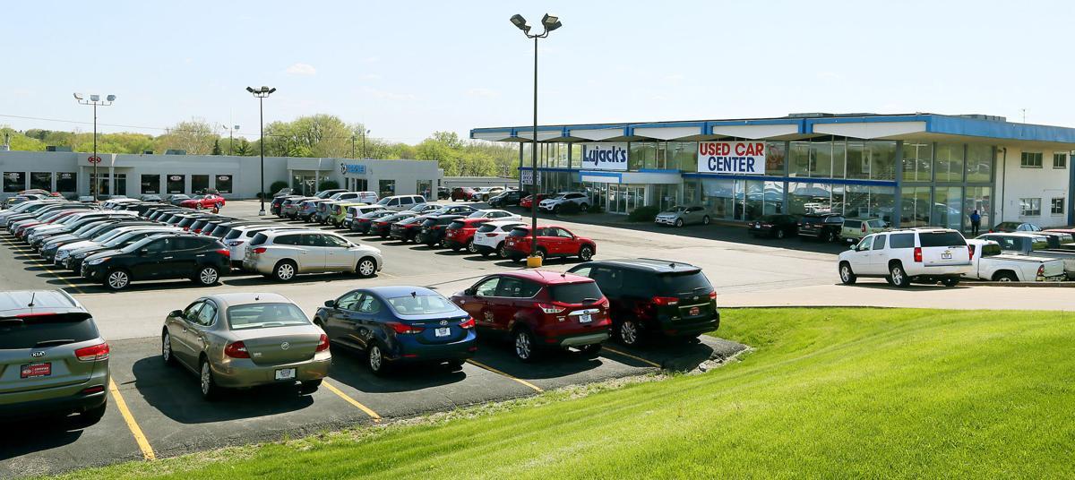 Lujack's Used Car Center
