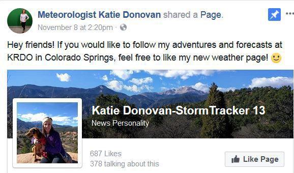 Katie Donovan