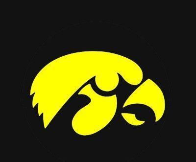 Hawkeyes logo