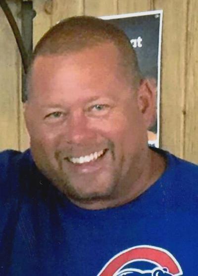 Danny W. Cary Jr.