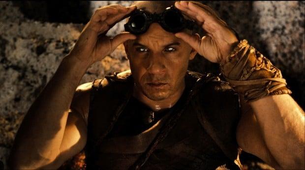 Film Review Riddick