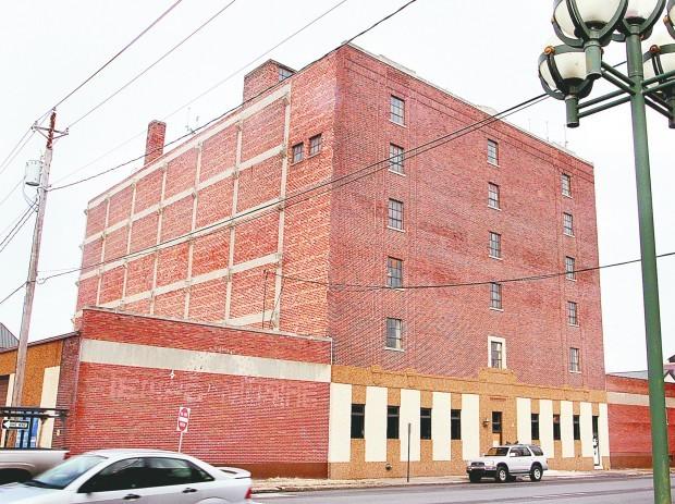 O'Rouke building