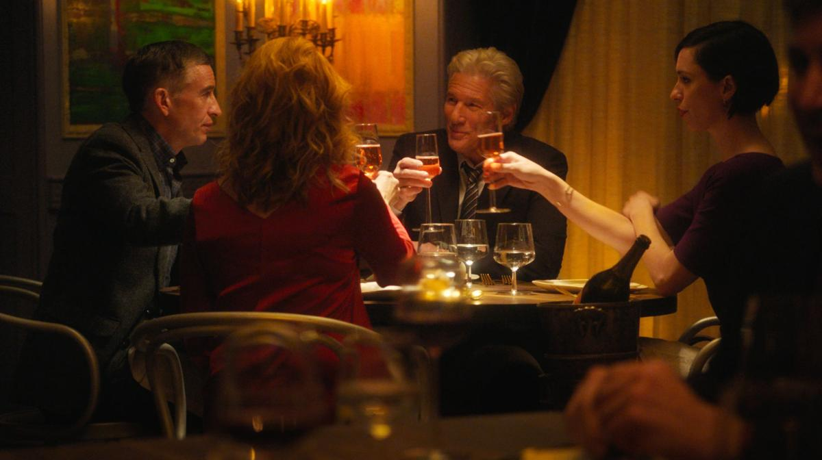 Film Review - The Dinner