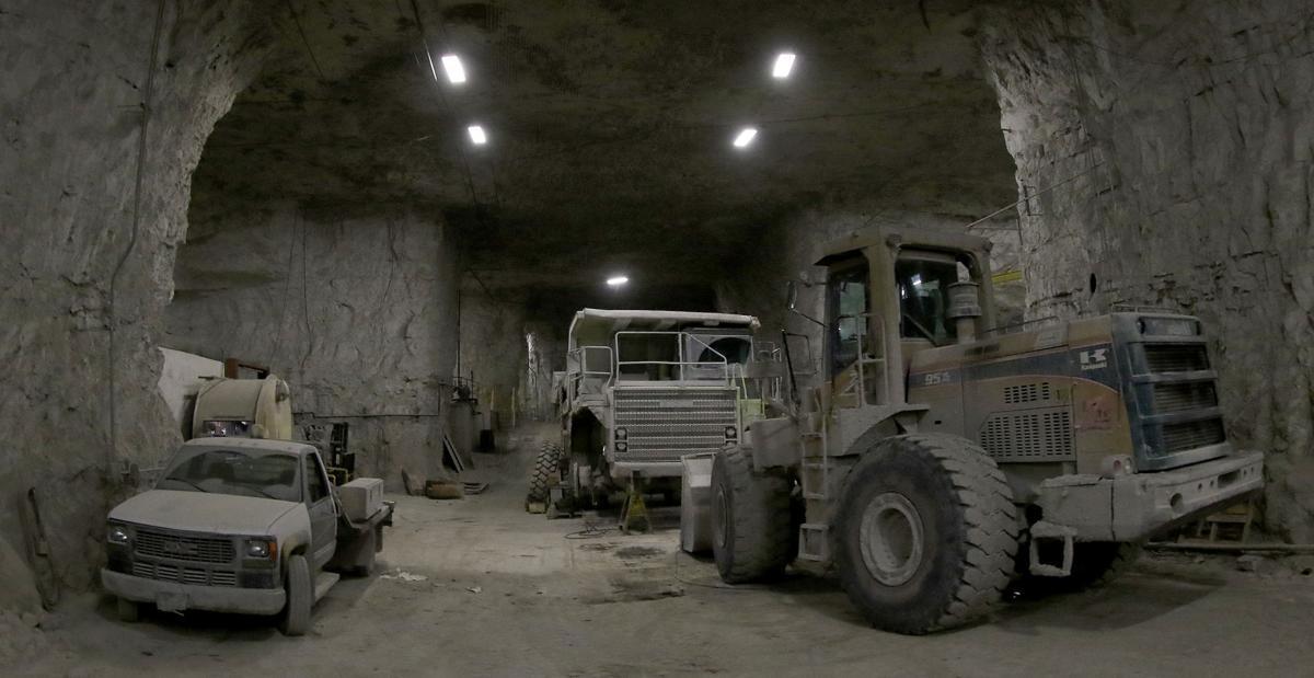 Linwood Mining